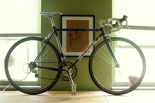Fuji Connoisseur Full Bike