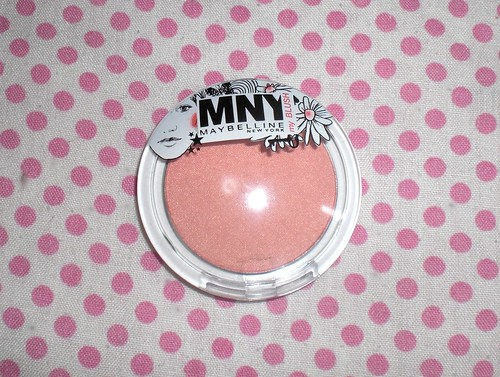 MNY My Blush 301 by KitaRei