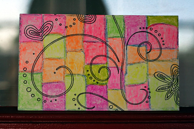 Index card a day No. 5