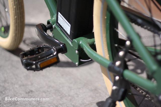Motive Electric Bike