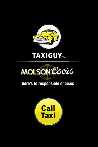 TAXI APP larger-button