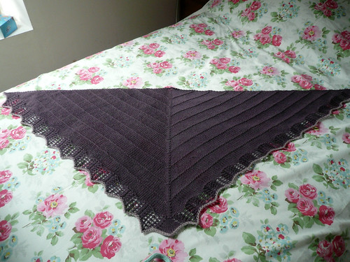 Damson Amari, blocked