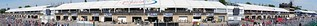 2012 Canadian Grand Prix Garages Panorama