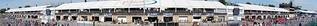 2012 Canadian Grand Prix Garages Panorama
