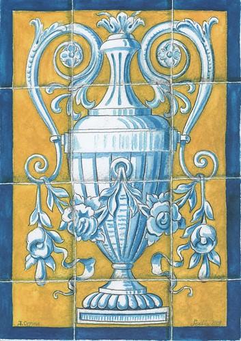 azulejo 001 by jossoriom