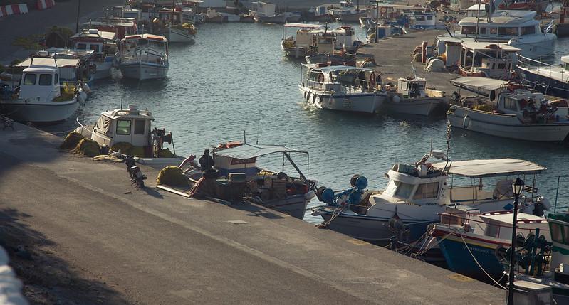 Fisherman's wharf [EOS 5DMK2 | EF 24-105L@105mm | 1/1000s | f/6.3 | ISO200]