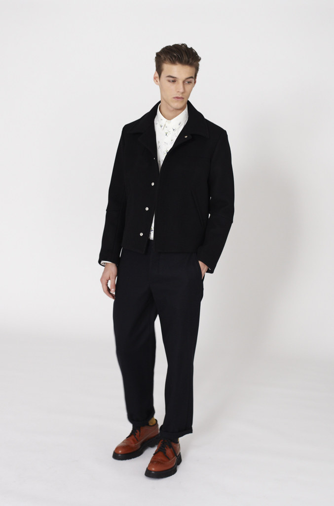 Robbie Wadge0509_Marni F​W12 Lookbook(Fashionsito)