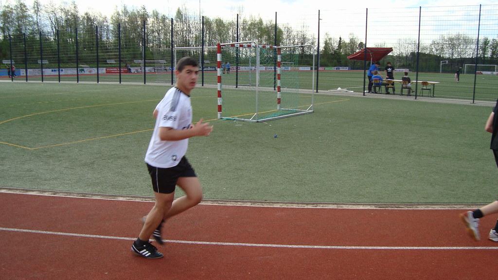 KAS Sports Day 2012