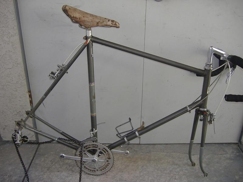Libertas Made In Belgium Bike Forums