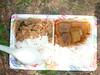 新宿ソムオー 鶏肉のバジル炒め
