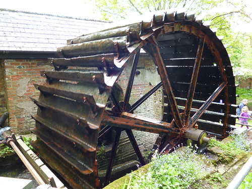 Pann Mill Open Day 2012 018