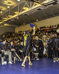 2012 Spring Commencement