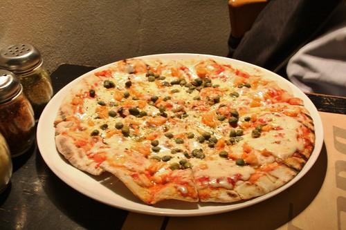 Ciudadano pizza