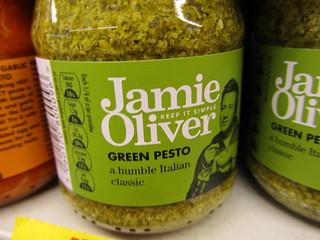 Pesto Jamie Oliver 003