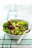 Salade de poulet rôti à l'italienne
