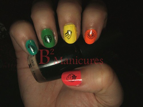 013 Fruit Manicure 52
