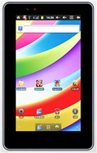 Best Android Tablet P724 For Replacing Your Notebook 7247178898_e0267c104a