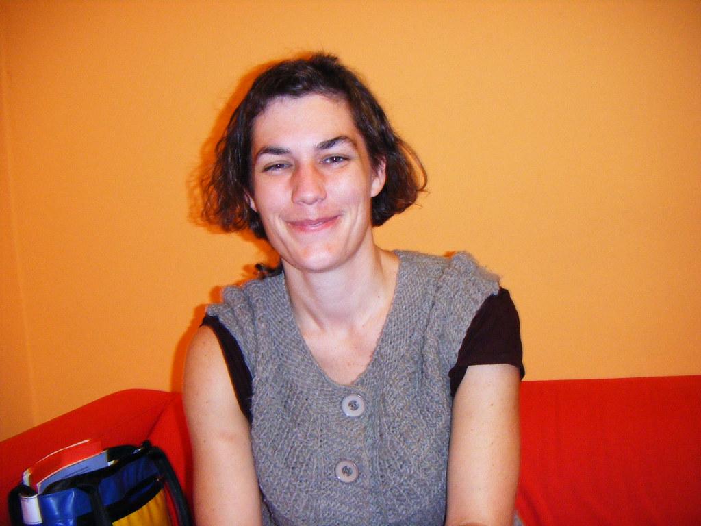 Eva Fraňková, foto: Zem