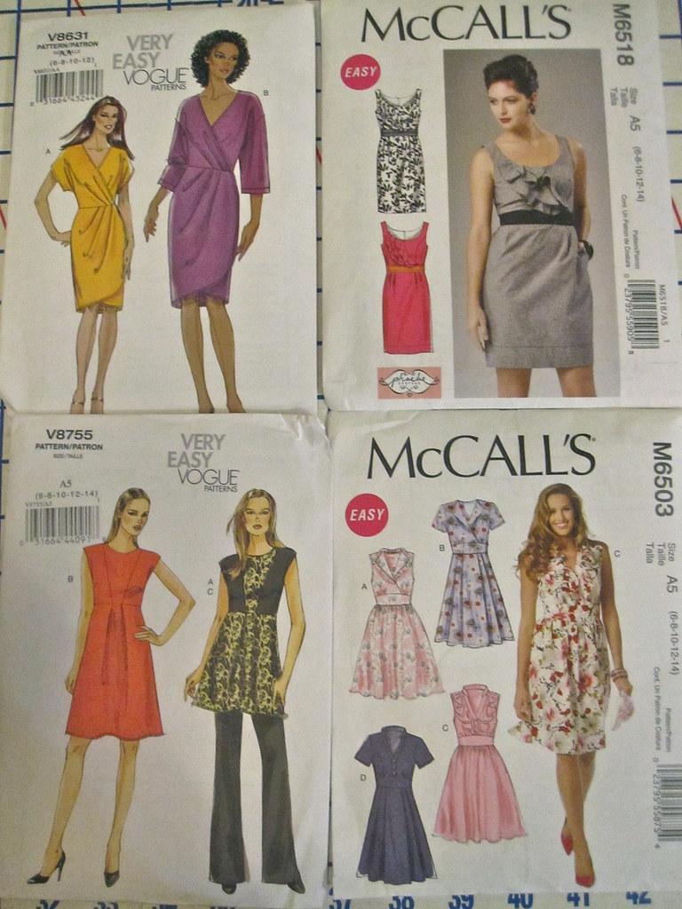 Woven Dresses 5-2012
