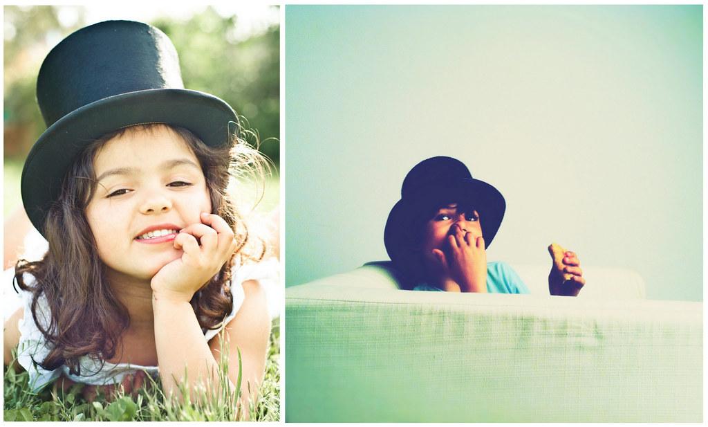 . Top Hat  .