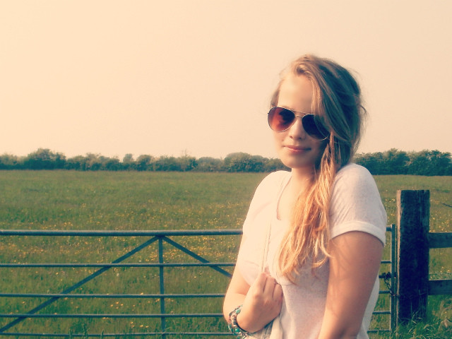 me summer