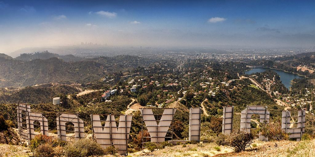 Hollywood Panoramic