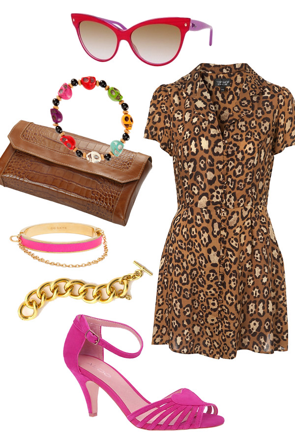 topshop_leopard_dress_dior_sunglasses_aldo_heels1