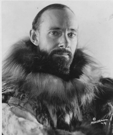 Sir George Hubert Wilkins