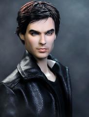 The Vampire Diaries, Tonner Repaint