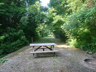 Broad River Paddling May 26, 2012 9-36 AM