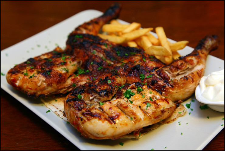 grilled-spring-chicken