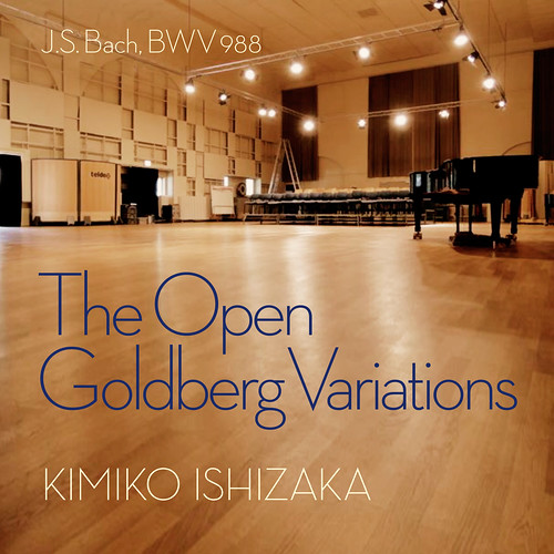 The Open Goldberg Variations