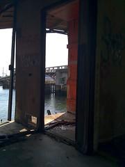 A Morsel and the Hylebos Bridge