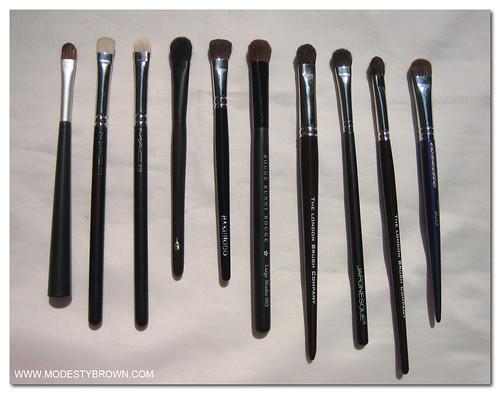 Laydown+Eye+Brushes