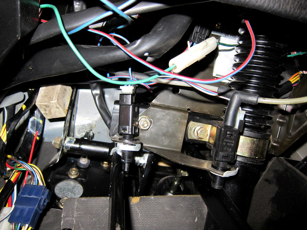 240 Cruise Control Doesnt Work Anymore Now What Turbobricks Forums Volvo 850