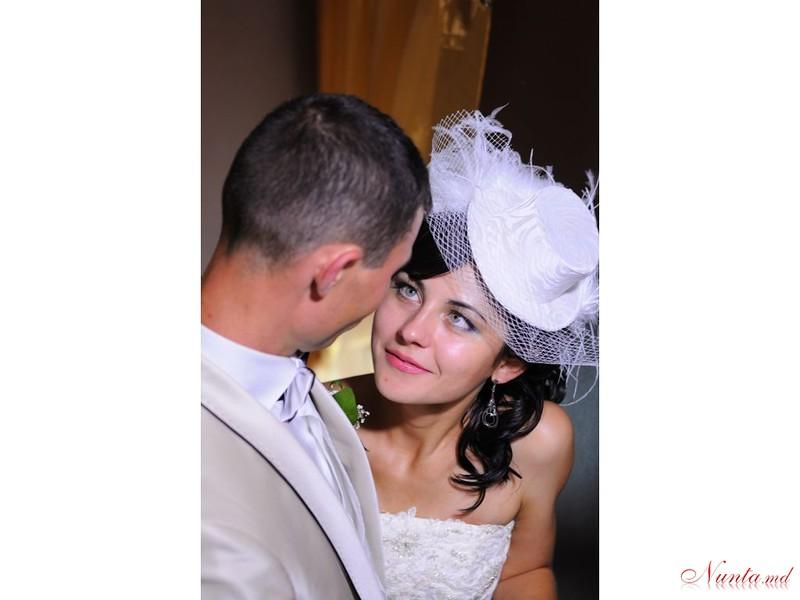 Професиональный свадебный оператор  Чебан Еужению