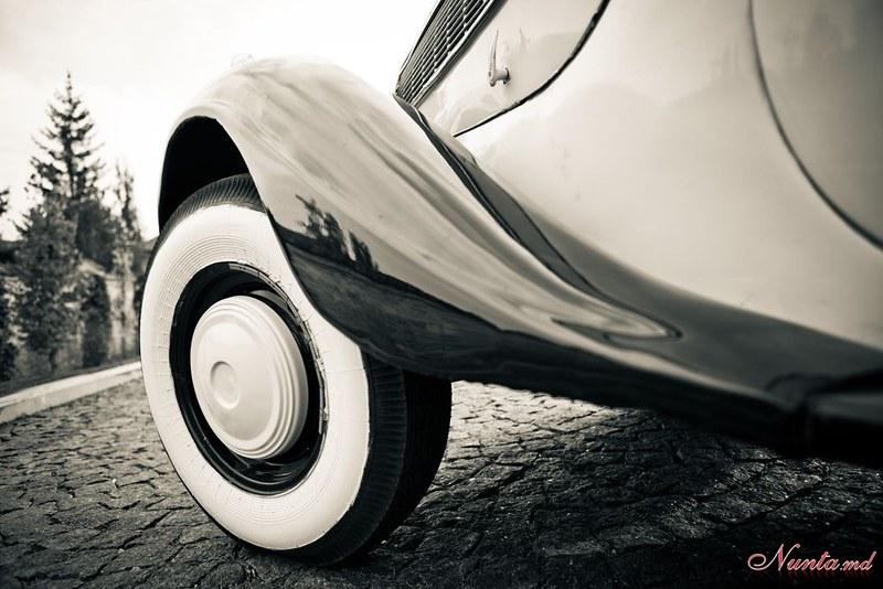 "BMW  326 ""Spiritul anilor Treizeci"" (1939) > Foto din galeria `Despre companie`"