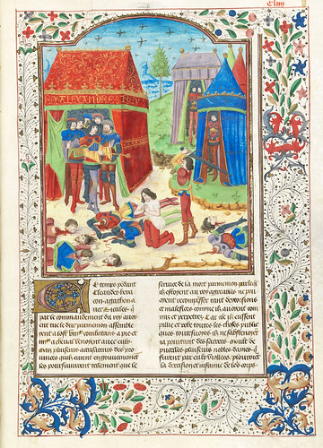 019-Quintus Curtius The Life and Deeds of Alexander the Great- Cod. Bodmer 53- e-codices Fondation Martin Bodmer