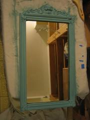 Mirror Update: Done!