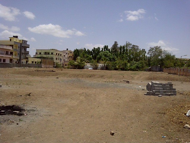 Open Plot on Baburao Shankarrao Tupe Road (D P Road) Hadapsar   - Visit Livogue - 1 BHK, 1.5 BHK & 2 BHK Flats at Malwadi Hadapsar, Pune 411028