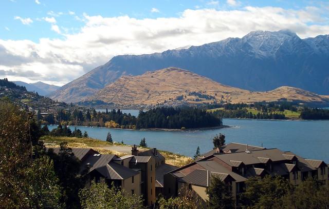 Queenstown - Nova Zelandia