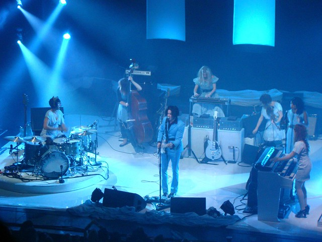 Jack White @ The Wiltern 003