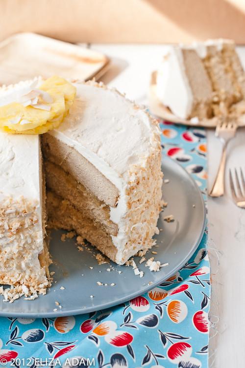 pina colada cake-1-3