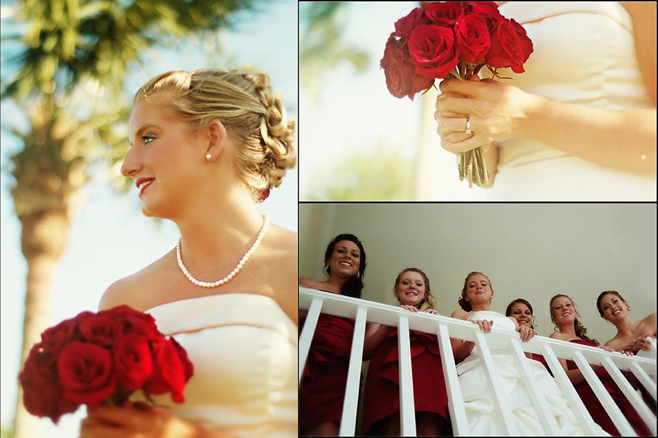 Pensacola Wedding Photography
