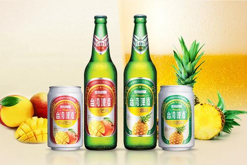 Taiwan Beer New flavor