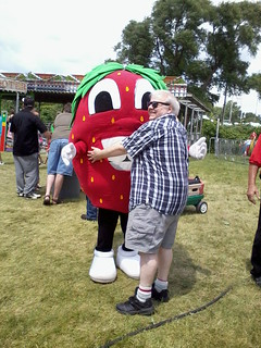 06-03-2012 LaSalle Strawberry Festival