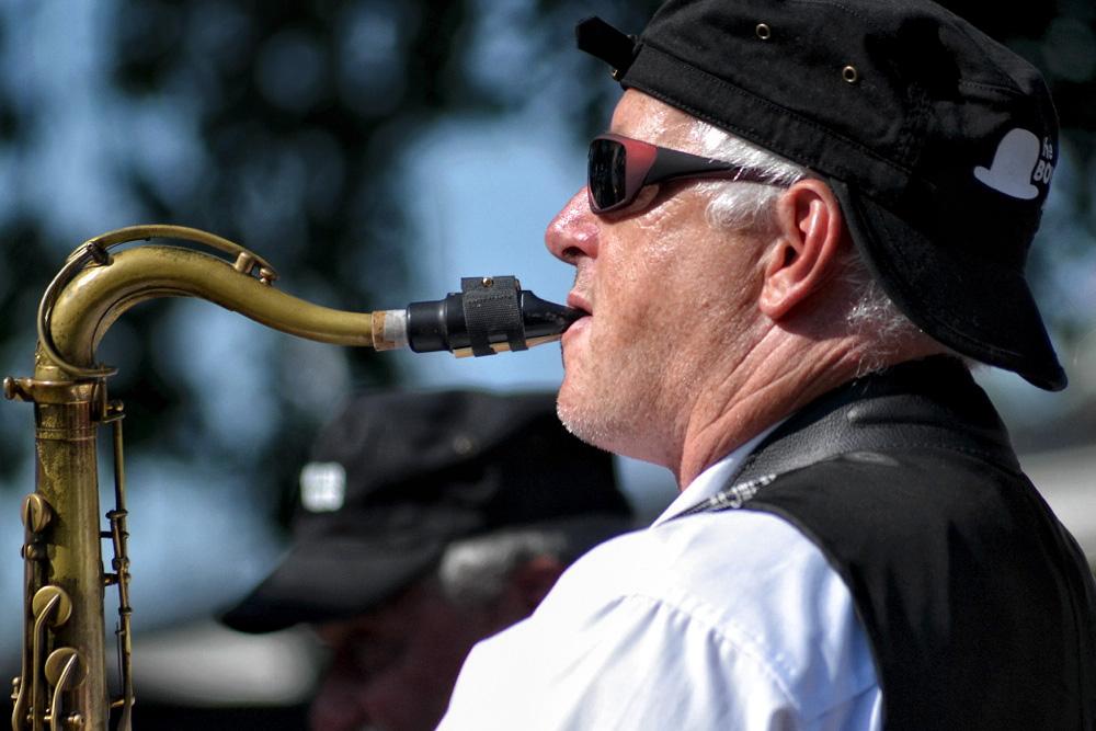 Dixieland 2012