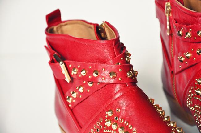 Blog mode, vetements fashion, fashion blog -Summer boots - 0