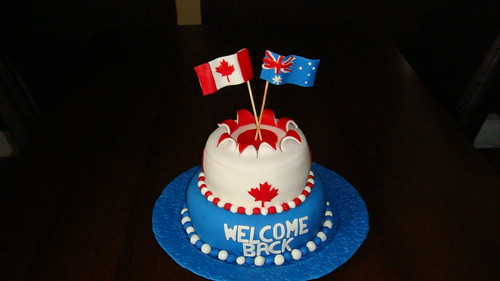 Welcome home cake decorations image search results for Welcome home cake decorations