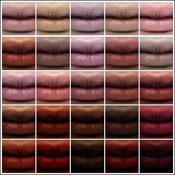 lipswatches